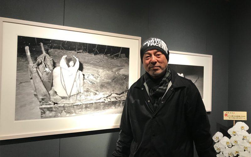 中村征夫写真展『極夜』