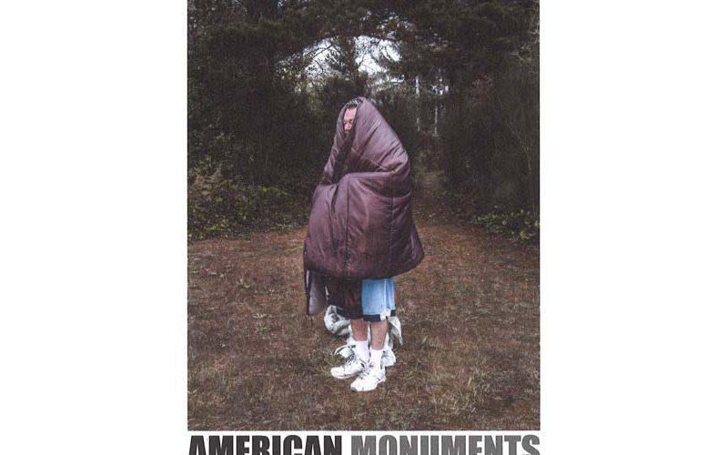 6/8〜25 楠哲也写真展「AMERICAN MONUMENTS」六本木で開催