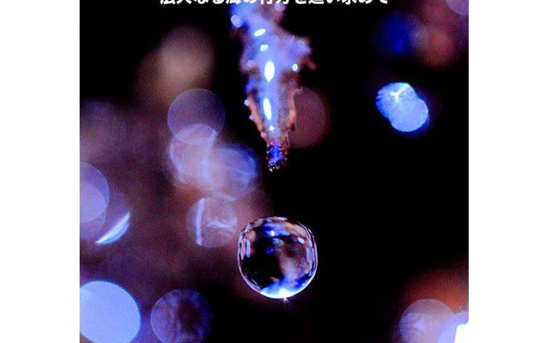 豊田直之写真展「水の輪廻〜広大なる海の行方を追い求めて〜」8/2まで開催中