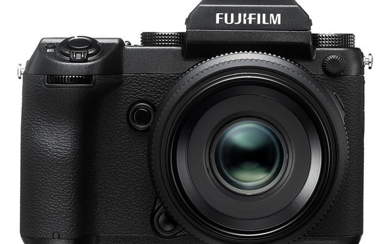 中判ミラーレス「GFX 50S」&「フジノン GF レンズ」3種