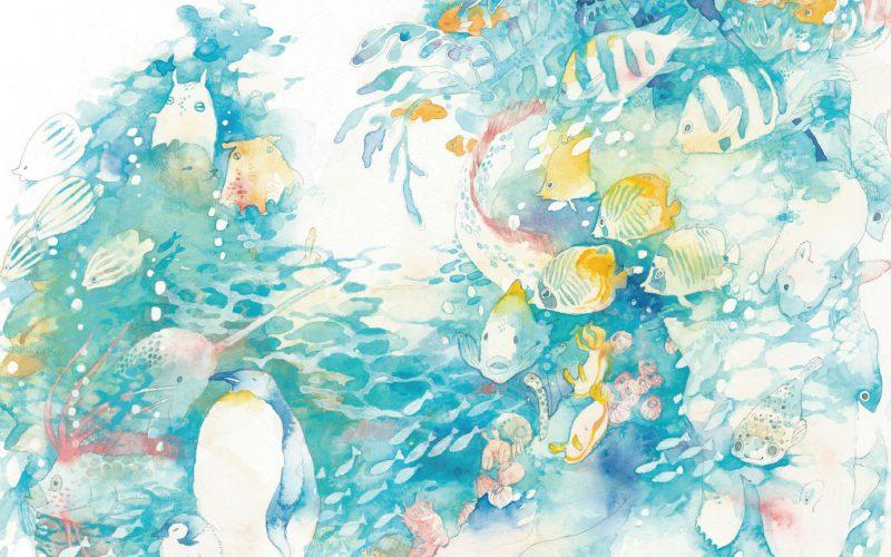 和歌山で「海のいきもの展」 7/18から開催