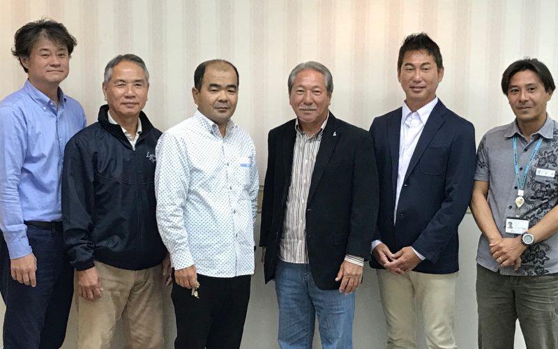 沖縄で4月スタートの認証制度 意見交換会を実施