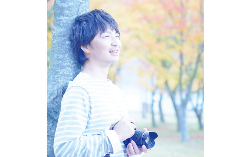 ゲストはすみれさん!大阪で、むらいさち2日限りのフォトギャラリー