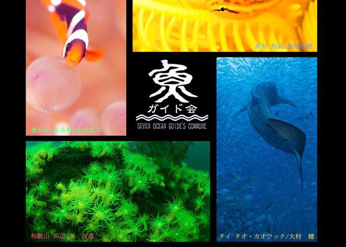 池袋で「海のシェルパ展」が開催!4月1日〜3日